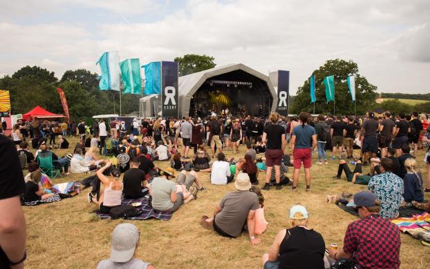 2000trees Music Festival